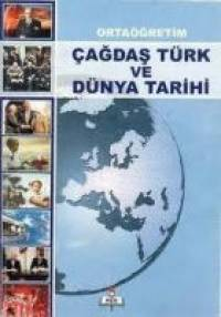 çağdaş Türk Ve Dünya Tarihi Ders Notları